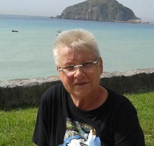 Christine Papajewski